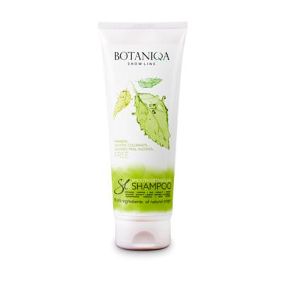 Шампунь Smooth Detangling Shampoo 250мл - 6шт
