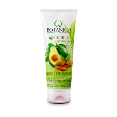 Шампунь White Me Up Sweet Almond & Avocado Shampoo 250мл - 6шт