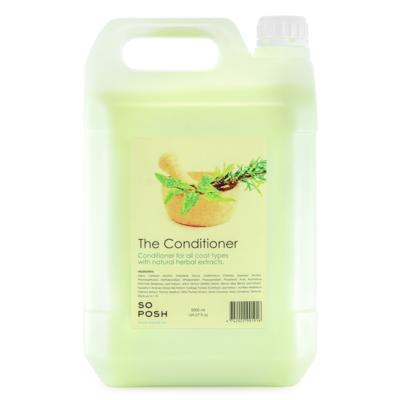 Кондиционер для всех типов шерсти The Conditioner