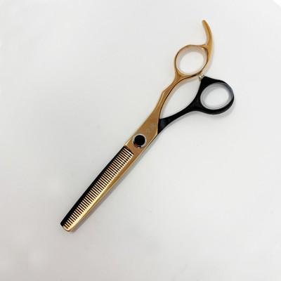 ONYX ART DECO  Филировочные ножницы 6.5''