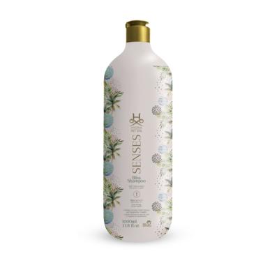 Шампунь для SPA - Hydra Senses Bliss Shampoo