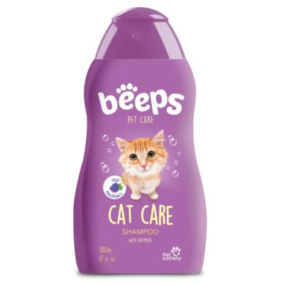 Шампунь для кошек - 6шт
