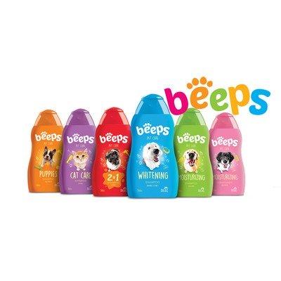 BEEPS набор 12 шт