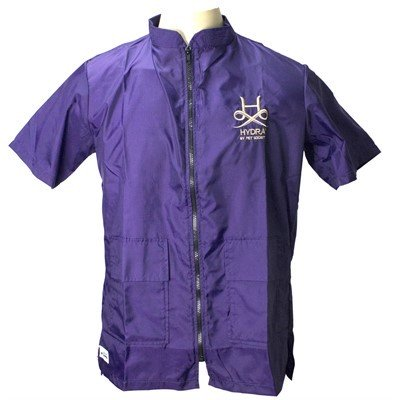 Грумерская рубашка HYDRA унисекс