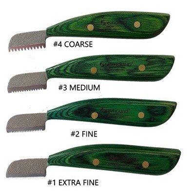Ножи для триминга Dan Sackos by Greyhound
