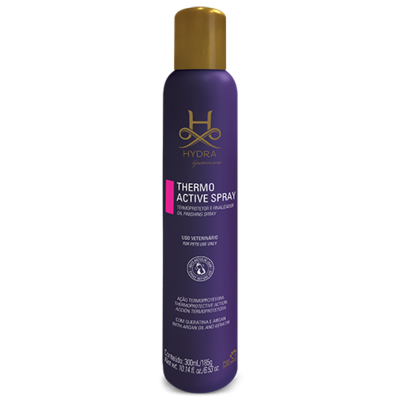 Термозащитный финишный спрей THERMO ACTIVE SPRAY