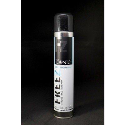 Фиксирующий лак Freez Hair Spray
