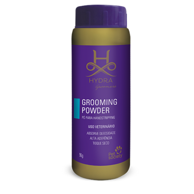 Пудра для триминга GROOMING POWDER