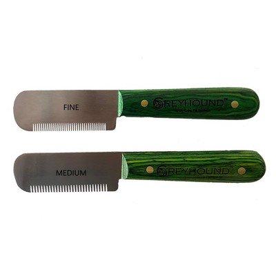 Ножи для триминга Greyhound Easy Grip